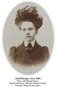 Julia-Morgan
